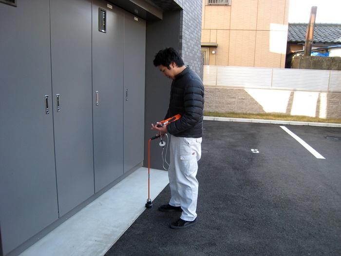 愛知県名古屋市Mマンション